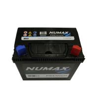 Batterie de démarrage Numax Motoculture U1R9 895CXT 12V 32Ah / 350A
