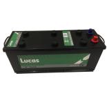 Batterie de démarrage Poids Lourds et Agricoles Lucas Premium MAC110/ D14G LP631 12V 150Ah / 1000A