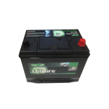 Batterie de démarrage Loisirs/Camping-cars Lucas Marine Starter D26 LL22 12V 75Ah / 420A