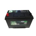 Batterie de démarrage Loisirs/Camping-cars Lucas Marine Starter D31 LL26 12V 95Ah / 720A