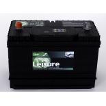 Batterie de démarrage Loisirs/Camping-cars Lucas Marine Starter GR31 LL35 12V 120Ah / 900A