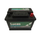 Batterie de démarrage Loisirs/Camping-cars Lucas Marine Starter LB2 LM02 12V 60Ah / 540A
