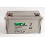 Batterie Plomb étanche Stationnaire et Cyclage Lucas VRLA AGM  LSLC120-12 12V 120Ah