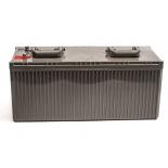Batterie Plomb étanche Stationnaire et Cyclage Lucas VRLA AGM  LSLC180-12 12V 180Ah