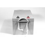 Batterie Plomb étanche Stationnaire et Cyclage Lucas VRLA AGM  LSLC200-12 12V 200Ah