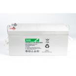 Batterie Plomb étanche Stationnaire et Cyclage Lucas VRLA AGM  LSLC260-12 12V 260Ah