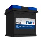 Batterie de démarrage TAB Polar S L0 P45 12V 45Ah 400A