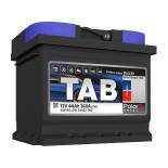 Batterie de démarrage TAB Polar S L1B S45X 12V 45Ah 400A