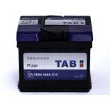 Batterie de démarrage TAB Polar S L1B S50 12V 50Ah 420A