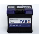 Batterie de démarrage TAB Polar S L1 S50HF 12V 50Ah 429A