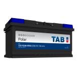 Batterie de démarrage TAB Polar S L5 S92 12V 92Ah 850A