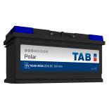 Batterie de démarrage TAB Polar S L5B S92X 12V 92Ah 850A