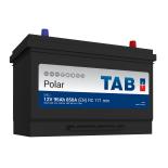 Batterie de démarrage TAB Polar S L5 S92H 12V 92Ah 800A