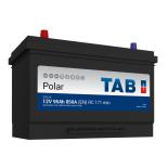 Batterie de démarrage TAB Polar S L5 S100H 12V 100Ah 900A