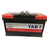 Batterie de démarrage TAB Magic Car L5 M100H 12V 100Ah 920A