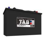 Batterie de démarrage Poids Lourds et Agricoles TAB Polar Truck C13D / LOT7 TR11 12V 110Ah 800A