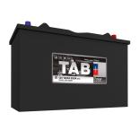 Batterie de démarrage Poids Lourds et Agricoles TAB Polar Truck C13D / LOT7 TR12 12V 120Ah 850A