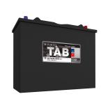 Batterie de démarrage Poids Lourds et Agricoles TAB Polar Truck H13D TR12H 12V 125Ah 800A