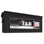 Batterie de démarrage Poids Lourds et Agricoles TAB Polar Truck M16G / C TR22 12V 225Ah 1300A