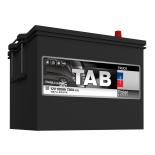Batterie de démarrage Poids Lourds et Agricoles TAB Polar Truck 6TNB / D7 TR10D7 12V 100Ah 720A