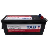 Batterie de démarrage Poids Lourds et Agricoles TAB Magic Truck D14G / MAC110 TM13M 12V 135Ah 850A