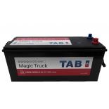 Batterie de démarrage Poids Lourds et Agricoles TAB Magic Truck B14G / A TM14 12V 140Ah 850A