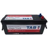 Batterie de démarrage Poids Lourds et Agricoles TAB Magic Truck D14G / MAC 110 TM15M 12V 150Ah 1000A