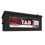 Batterie de démarrage Poids Lourds et Agricoles TAB Magic Truck B15G / B TM18 12V 180Ah 1050A