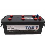 Batterie de décharge lente Loisirs/Camping-Cars TAB Motion B 150 P 12V 190/180/150Ah