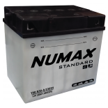 Batterie moto Numax Standard    Y60-N30 / 53034 12V 28Ah 280A