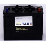 Batterie indutrielle TAB Motion  Tubulaire  120T  12V 155/140/120Ah