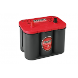 Batterie démarrage Sprial Cell OPTIMA RED TOP RT S - 4.2  12V 50AH 815 AMPS (EN)
