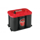 Batterie démarrage Sprial Cell OPTIMA RED TOP RT R - 4.2  12V 50AH 815 AMPS (EN)
