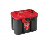 Batterie démarrage Sprial Cell OPTIMA RED TOP RT U - 4.2  12V 50AH 815 AMPS (EN)