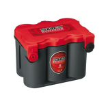 Batterie démarrage Sprial Cell OPTIMA RED TOP RT F - 4.2  12V 50AH 815 AMPS (EN)