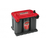 Batterie démarrage Sprial Cell OPTIMA RED TOP RT U - 3.7  12V 44AH 730 AMPS (EN)
