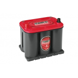 Batterie démarrage Sprial Cell OPTIMA RED TOP RT S - 3.7  12V 44AH 730 AMPS (EN)