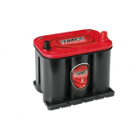 Batterie démarrage Sprial Cell OPTIMA RED TOP RT R - 3.7  12V 44AH 730 AMPS (EN)