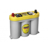 Batterie Dual Sprial Cell OPTIMA YELLOW TOP YT S - 2.1 (6V)  6V 55AH 765 AMPS (EN)