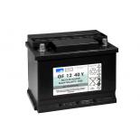 Batterie Gel SONNENSCHEIN GF Y  12 VOLTS GF12040Y L2 12V 48AH  AMPS (EN)