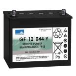 Batterie Gel SONNENSCHEIN GF Y  12 VOLTS GF12044Y  12V 50AH  AMPS (EN)