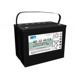 Batterie Gel SONNENSCHEIN GF Y  12 VOLTS GF12063YO D26/M10D 12V 70AH  AMPS (EN)