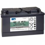 Batterie Gel SONNENSCHEIN GF Y  12 VOLTS GF12065Y L5 12V 78AH  AMPS (EN)