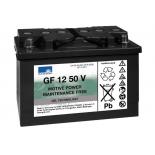 Batterie Gel SONNENSCHEIN GF V  12 VOLTS GF12050V L3 12V 55AH  AMPS (EN)