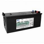 Batterie Gel SONNENSCHEIN GF V  12 VOLTS GF12110V B15G/B 12V 116AH  AMPS (EN)