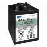 Batterie Gel SONNENSCHEIN GF Y  6  VOLTS GF06160V1  6V 196AH  AMPS (EN)