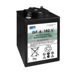 Batterie Gel SONNENSCHEIN GF Y  6  VOLTS GF06180V  6V 200AH  AMPS (EN)