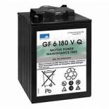 Batterie Gel SONNENSCHEIN GF Y  6  VOLTS GF06180VQ  6V 200AH  AMPS (EN)