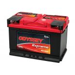 Batterie  AGM ODYSSEY  AGM PLOMB PURE  PC1220 L3 12V 75AH 1200 AMPS (EN)