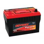 Batterie  AGM ODYSSEY  AGM PLOMB PURE  PC1500 GR34 12V 68AH 1700 AMPS (EN)